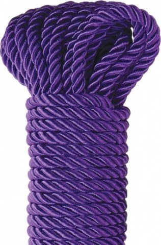 Deluxe Silky Rope веревка для фиксации, фото 3