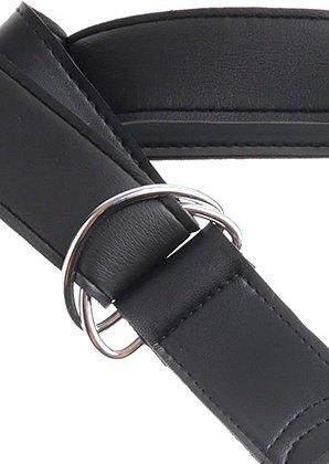 Страпон Strap-on Harness 7 Cock трусики с насадкой телесный, фото 10
