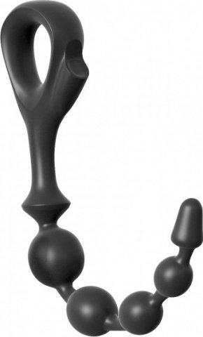 EZ-Grip Beads Анальная цепочка, фото 3