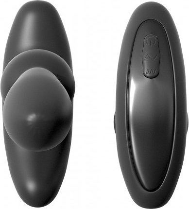P-Motion Massager Стимулятор простаты с вибрацией с двумя моторами, фото 4