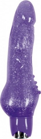 Starlight gems aries purple