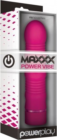 Powerplay maxxx power vibe pink, фото 2