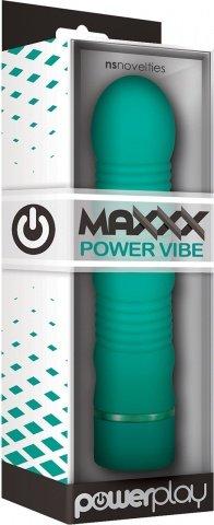 Powerplay maxxx power vibe green, ���� 2