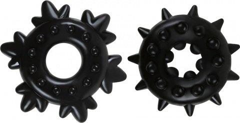 T280208 Клиторальный стимулятор-кольцо