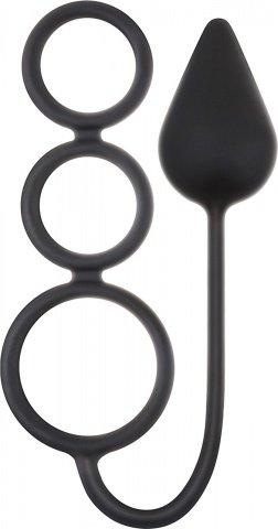 �������� ������ Renegade - 3 Ring Circus - Medium - Black