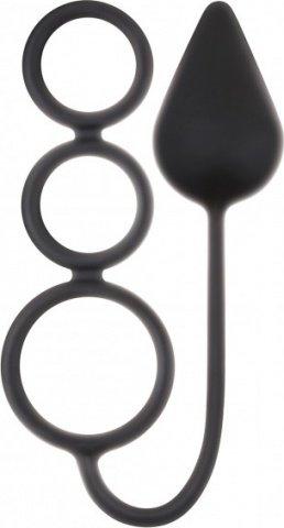 �������� ������ Renegade - 3 Ring Circus - Large - Black