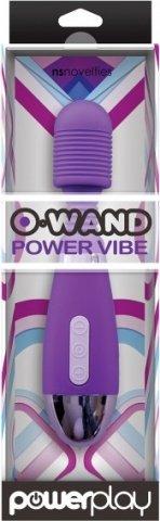 Powerplay o wand pink, ���� 2