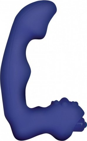 Renegade vibrating massager i blue