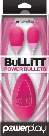 Powerplay bullitt double pink, ���� 2