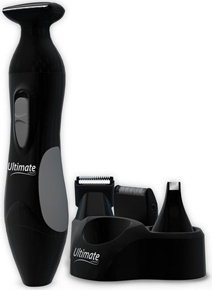 Ultimate personal shaver for man, фото 3