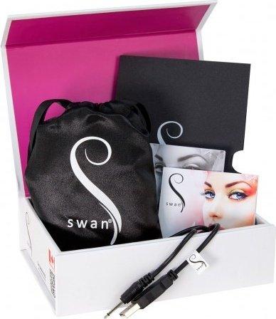 The swan hug pink, фото 3