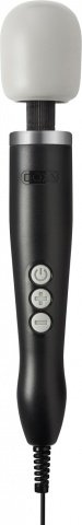 Doxy massager black