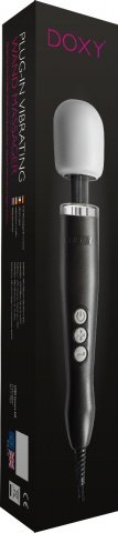 Doxy massager black, фото 2