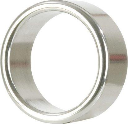 Alloy metallic ring - medium, фото 2