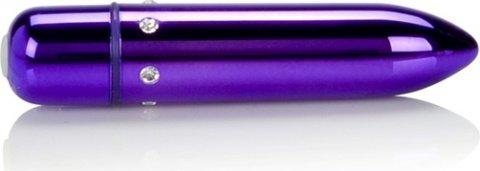 вибропуля с кристаллами high intensity purple 0075-70cdse, фото 5