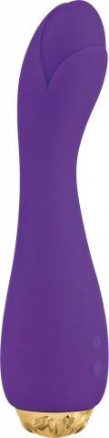 вибратор entince olivia purple 4730-45bxse