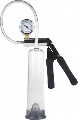 Precision pump advanced 1