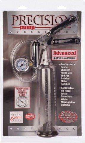 Precision pump advanced 1, ���� 2