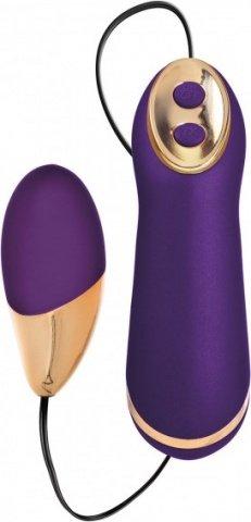 Виброяйцо, цвет Фиолетовый