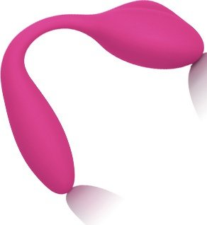 Перезаряжаемый вибромассажер Silhouette S8 - Pink, фото 5