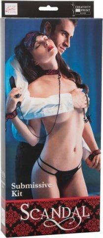 Scandal submissive kit, ���� 2