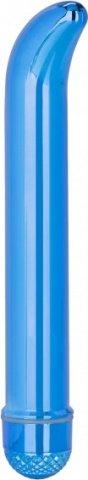 Metallic shimmer g blue