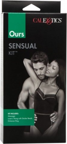 Ours sensual kit, фото 2