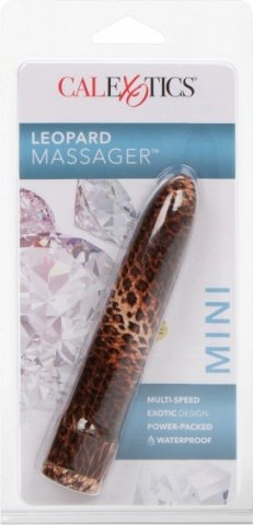 Leopard massager, фото 2