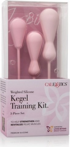 Inspire weighted kegel training kit, ���� 2
