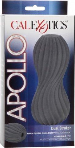 Apollo dual stroker grey, ���� 2