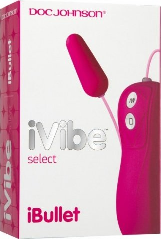 Ivibe select ibullet pink, ���� 2