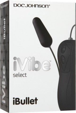Ivibe select ibullet black, ���� 2