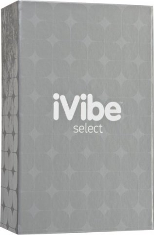 Ivibe select ibullet black, фото 3