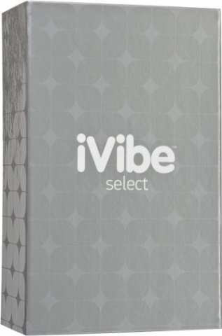 Ivibe select irocket black, фото 3