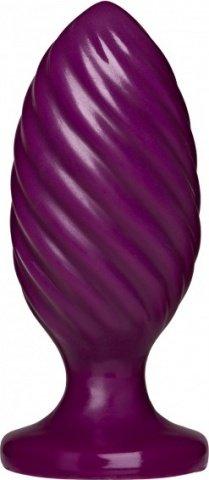Platinum premium the swirl purple