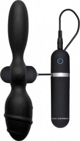 Titanmen double tool black