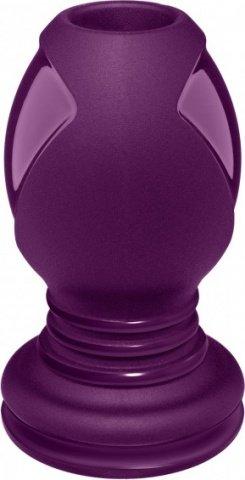 Platinum the stretch purple l
