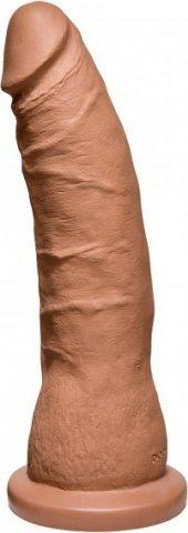 Platinum tru ride slim 7 inch brown