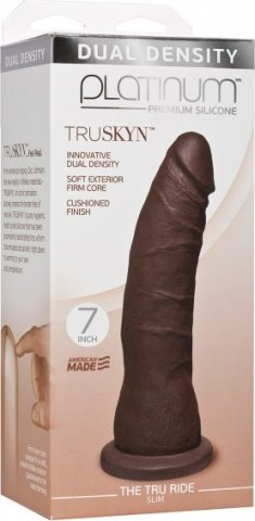 Platinum tru ride slim 7 inch choco, ���� 2