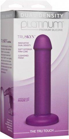 Platinum the tru touch purple, ���� 2