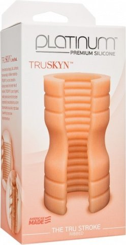 Platinum thetru stroke ribbed flesh, ���� 2