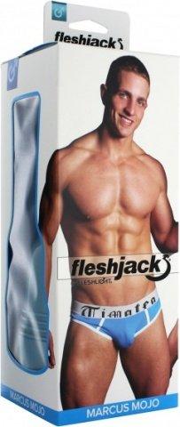 Fleshjack marcus mojo mouth, ���� 2