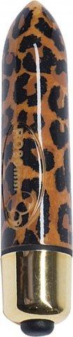 Ro-80mm i luv it leopard 7 speed