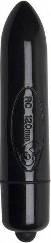 Ro-120mm black 10 speed