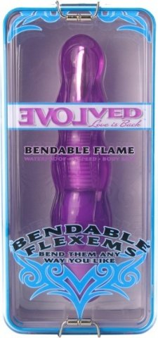 Evolved bendable touch purple, фото 2