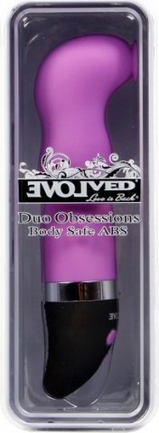 Duo obsessions lavish purple, ���� 2