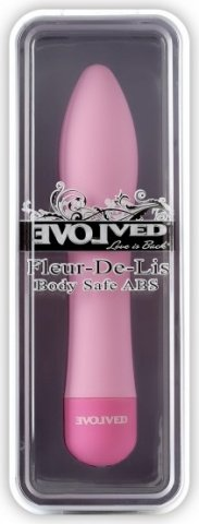 Seduction vibrator pink