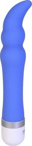 Silky g vibrator blue