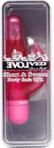 Short &amp amp sweet vibe spice pink, ���� 2