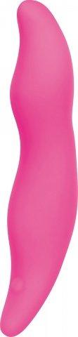 Wave massager pink
